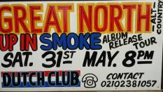 Great North - Dutch Club Rotorua