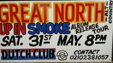 Great North - Dutch Club Rotorua