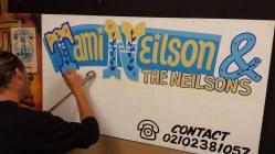 Tami Neilson - Dutch Club Rotorua
