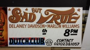 Sad But True - Dutch Club Rotorua