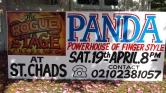 Panda - St Chad's Hall Rotorua