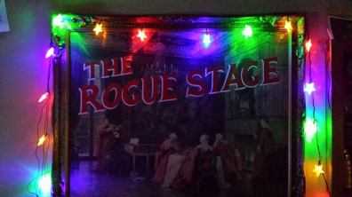 The Rogue Stage