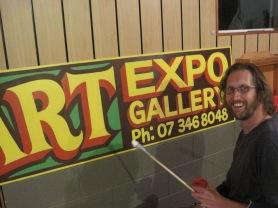 Art Expo Gallery Rotorua
