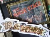 Tea & Happiness