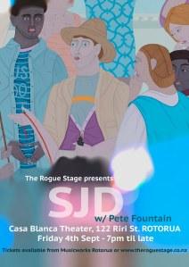 SJD Rogue Stage redo