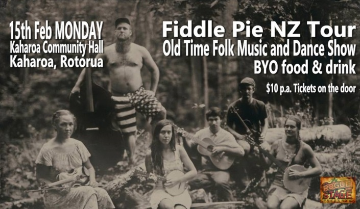 fiddle pie
